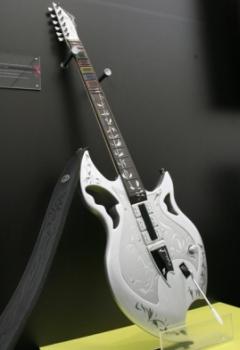 Krator Guitar Hero controller