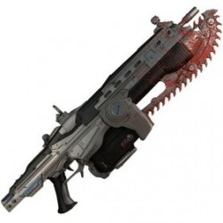 Gears of War Lancer