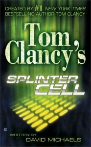 Splinter Cell Novel