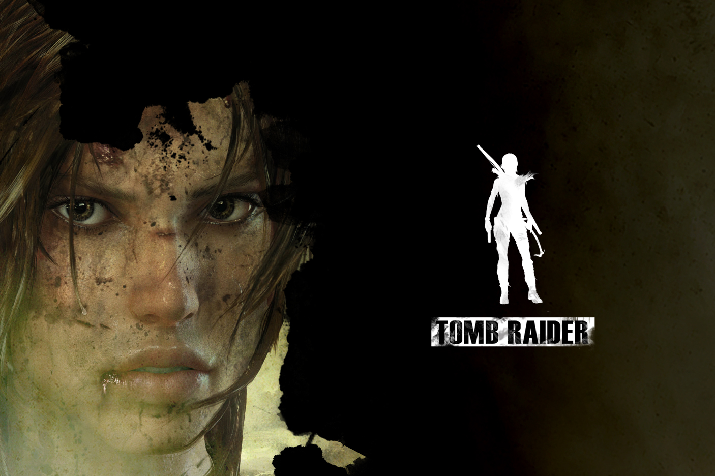 tomb raider new lara croft