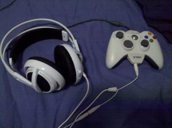 Xbox Live Headphones