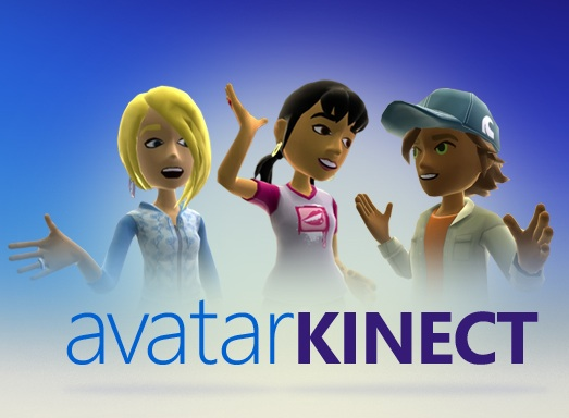 Avatar Kinect