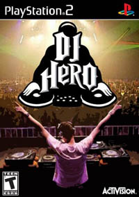 DJ Hero