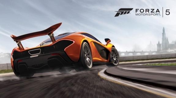 Forza 5 Free