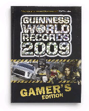 Guinness Gamer Edition 2009