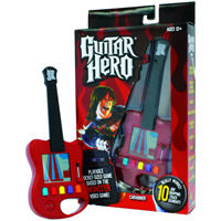 Guitar Hero Pocket Game