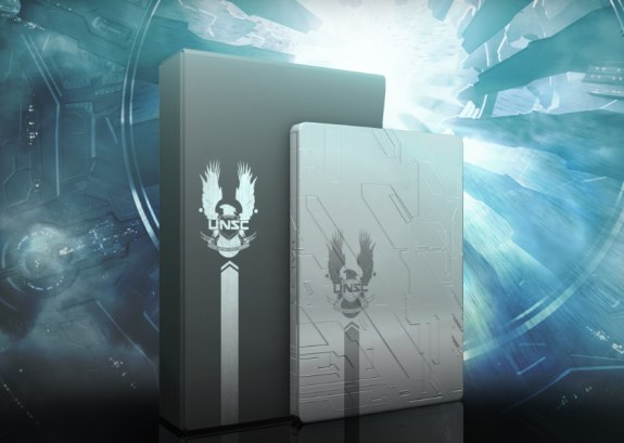 Halo 4 Limited Edition details announced