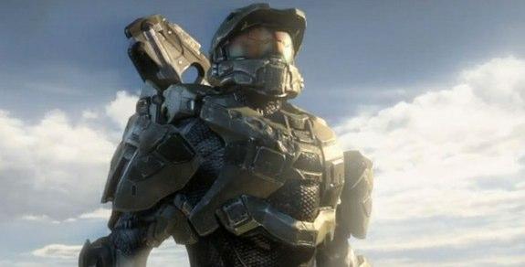 Halo 4 trailer