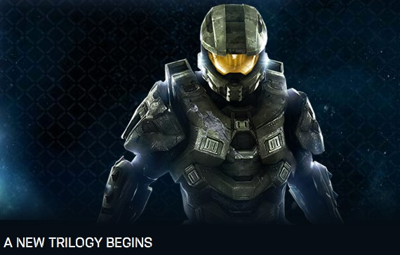 Halo 4 release date