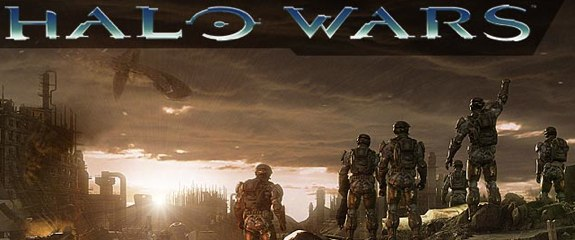 Halo Wars release date