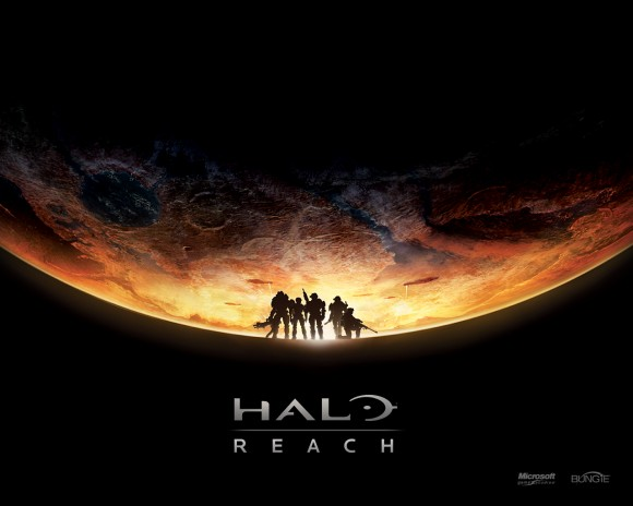 Halo Reach Leak