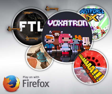 Humble Mozilla Bundle