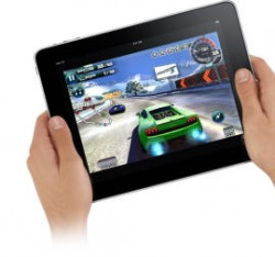 iPad games