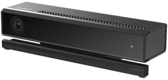 Xbox Kinect standalone