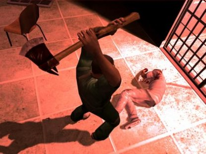 Manhunt 2 review