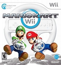 Mario Kart Wii