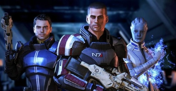 Mass Effect 3 sale