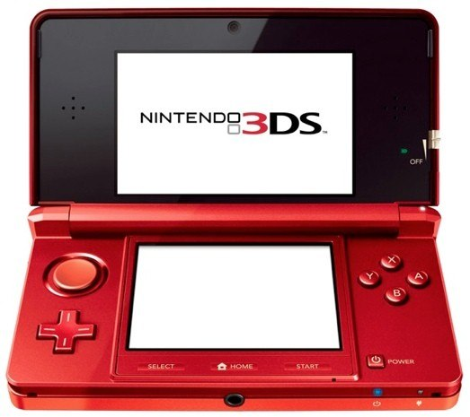 3DS at GDC '11