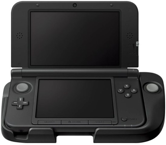 Nintendo 3DS XL Circle Pad Pro