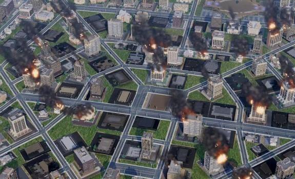 SimCity Mac