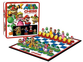 SM Chess Set