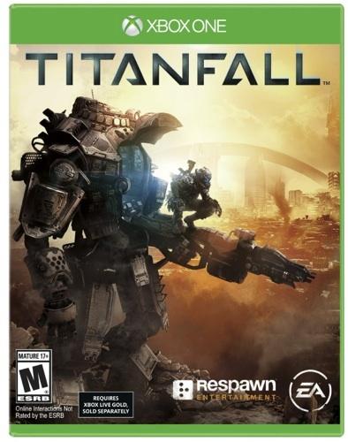 Titanfall $37