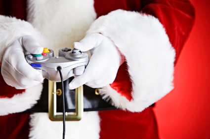 Gamer Holiday Gift Guide