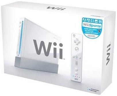Wii Deals
