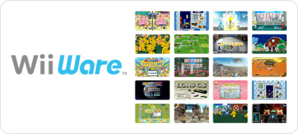 WiiWare