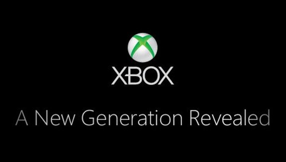 Microsoft Xbox reveal #XboxReveal