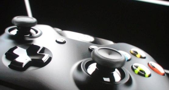 Xbox One camera