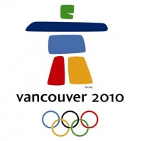 2010 Olympics Logo