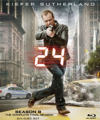 24 Blu-ray