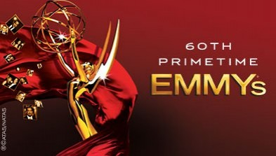 60th Primetime Emmy Awards logo