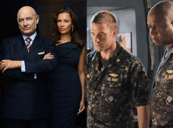'666 Park Avenue' and 'Last Resort'