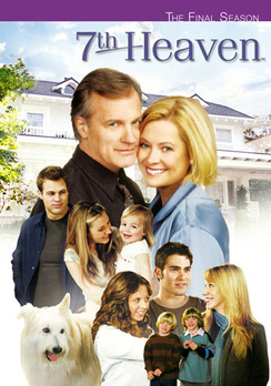 7th Heaven Final Season DVD