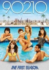 90210 Season 1 DVD