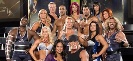 American Gladiators Season 2