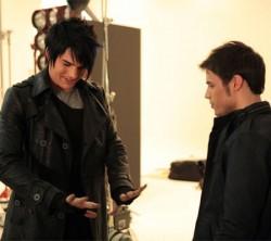 Adam Lambert, Kris Allen