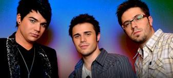 American Idol 8 Top 3