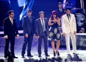 American Idol 8 Top 5