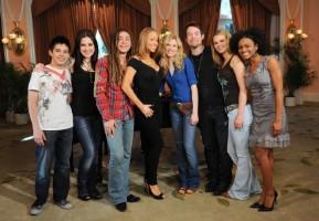 Top 7 Idols and Mariah Carey