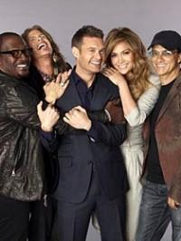 American Idol 10 Judging Panel