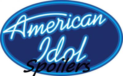 American Idol Spoilers