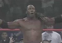 Booker T on TNA