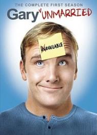 Gary Unmarried Season 1 DVD