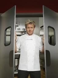 Gordon Ramsay; Kitchen Nightmares