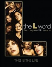 The L Word Season 5 DVD