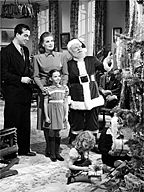 Screenshot: Miracle on 34th Street