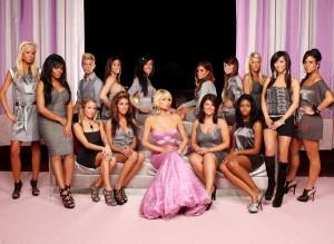 Paris Hilton's My New BFF - Season 2